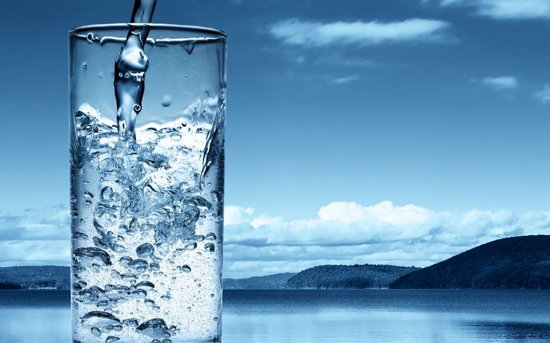 tratamiento de agua con ozono