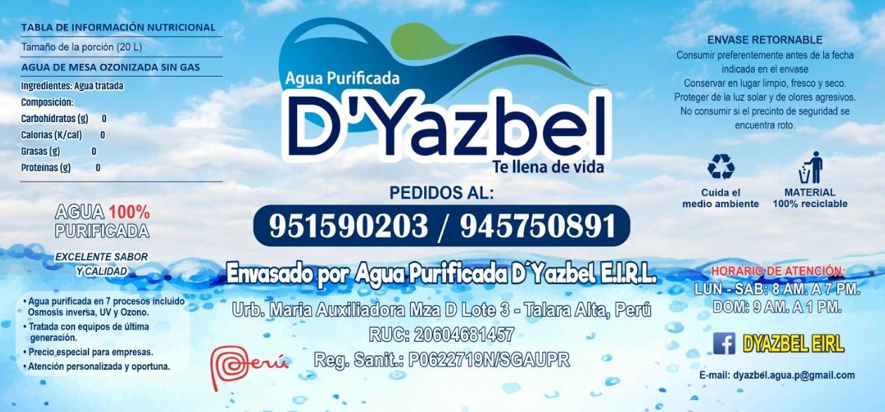 D yasbel
