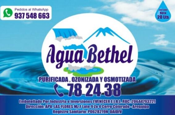 agua bethel